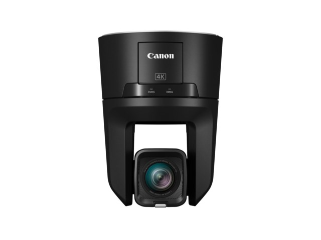 Canon CR-N500 black