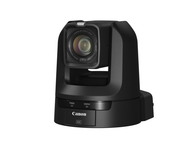 Canon CR-N300 black
