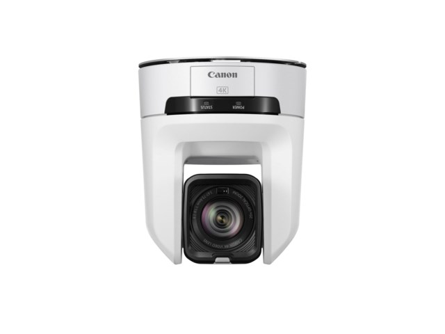 Canon CR-N300 white
