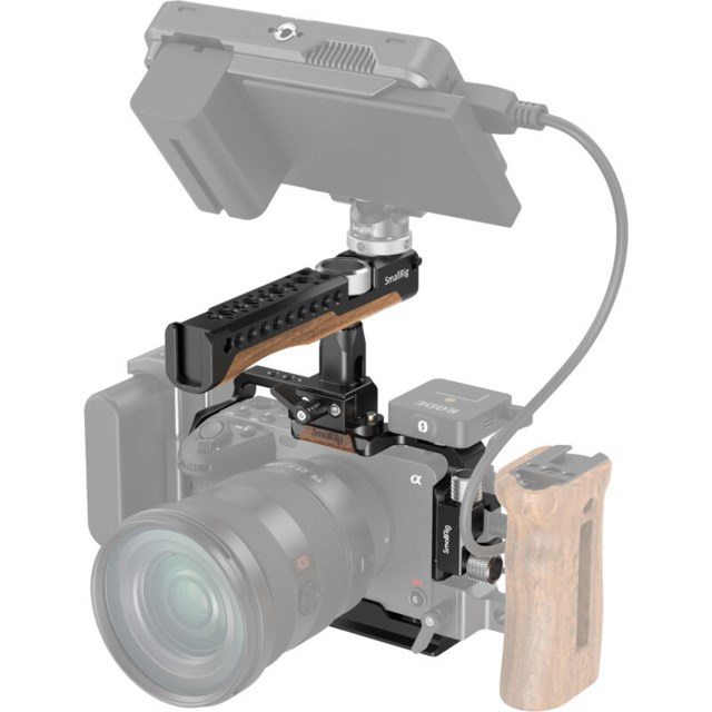 SmallRig 3310 Handheld Kit For Sony FX3