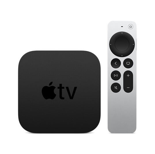 Apple TV 4K 2nd Gen 32GB (2021)