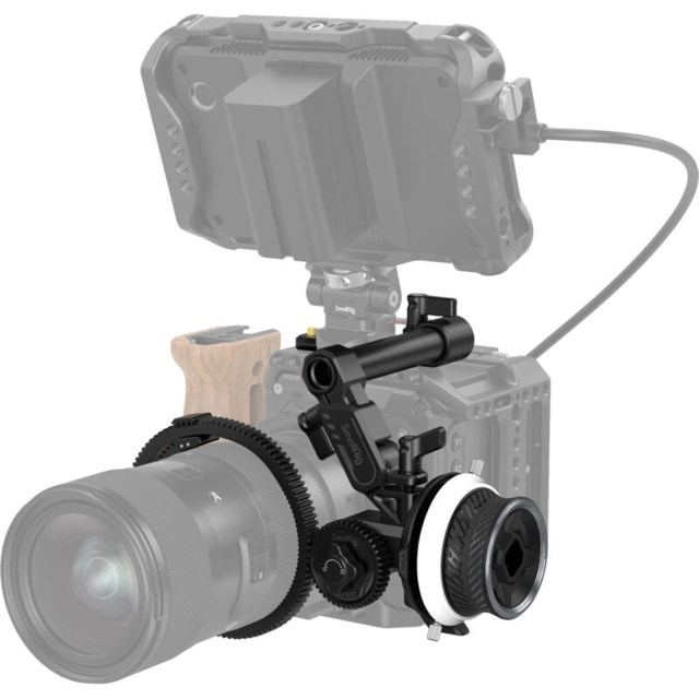 SmallRig 3010 Follow Focus Mini