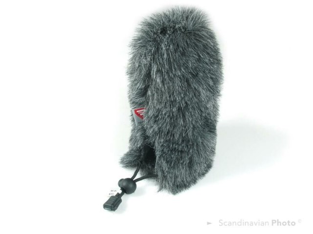 Rycote Vindskyddspäls Extended Medium 40 x 75 mm