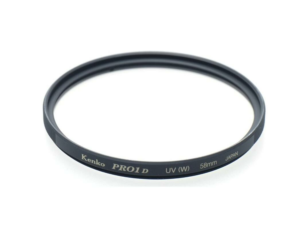 Kenko UV-filter Pro1 digital 52mm