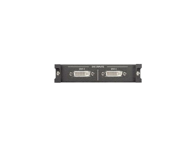 Panasonic AV-HS04M8, Full HD DVI Input Board