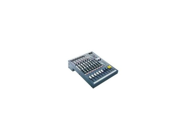 Soundcraft Ljudmixer EPM 6