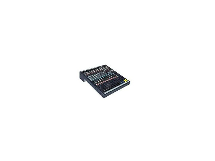Soundcraft Ljudmixer EPM 8