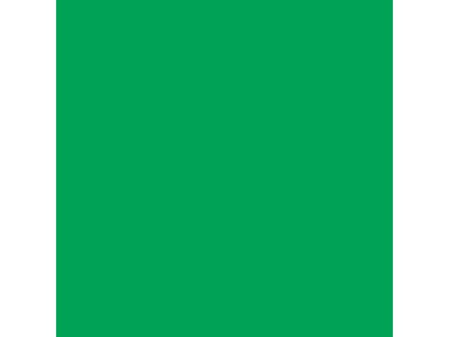 Colorama Bakgrund Green Screen 3,55x30m