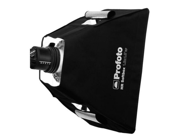 Profoto Softbox HR 2,7x2,7' (80x80cm) RF