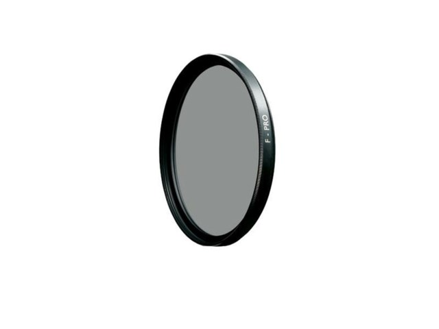 B+W ND-filter ND103 58mm (3 steg)