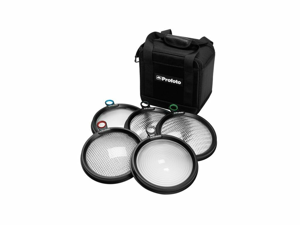 Profoto Production Lens kit