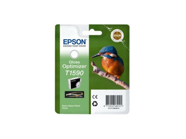 Epson Bläckpatron Gloss Optimizer 17 ml T1590