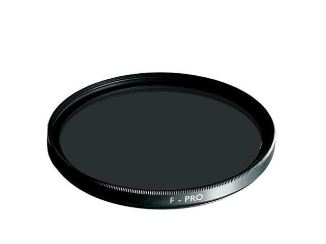B&W ND-filter ND110 58mm