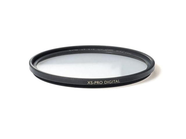 B+W UV-filter 010 XS-Pro MRC Nano 49mm
