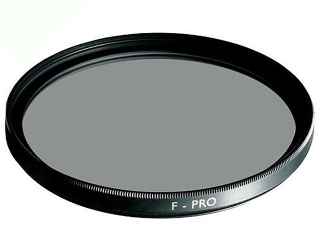 B&W ND-filter ND103 62mm