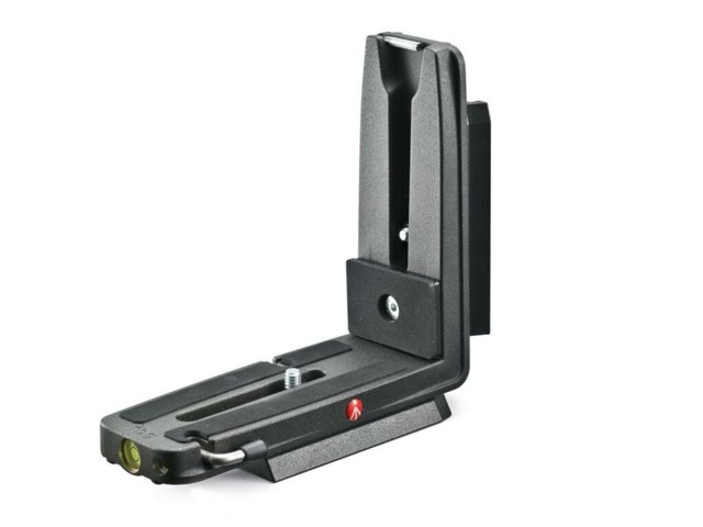 Manfrotto L-bracket Q5 (501PL)