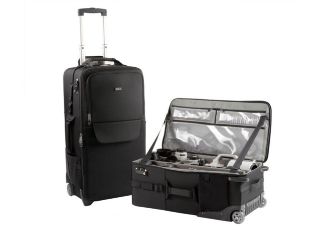 Think Tank Väska Logistics Manager 30 rolling case