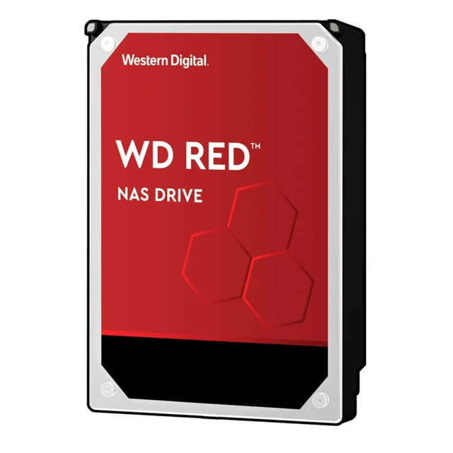 Western Digital RED 2TB NAS 3,5""