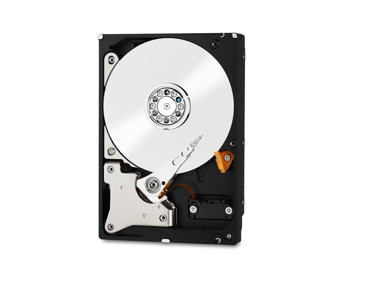 Western Digital RED NAS 3TB 3,5""
