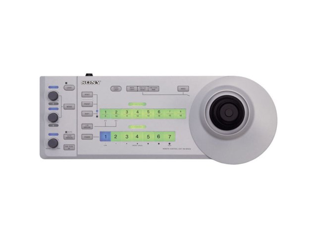 Sony Remote control unit RM-BR300