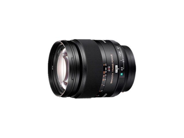 Sony 135mm f/2,8 STF