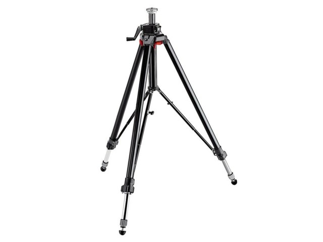 Manfrotto Stativ 058B Triaut