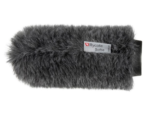 Rycote Softie, diameter 19-22 mm Längd 180 mm