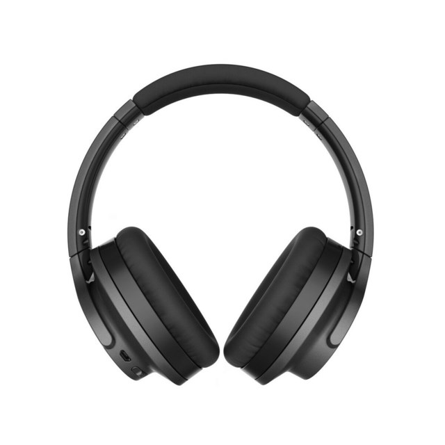 Audio Technica ATH-ANC700BT svart
