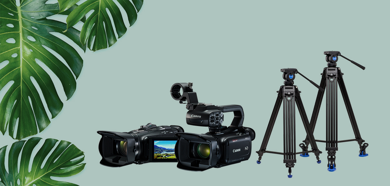 Canon Video Deals