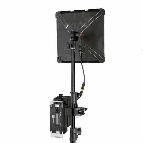 Fomex Flexible FL600 LED 1x1 kit med softbox (Demo)