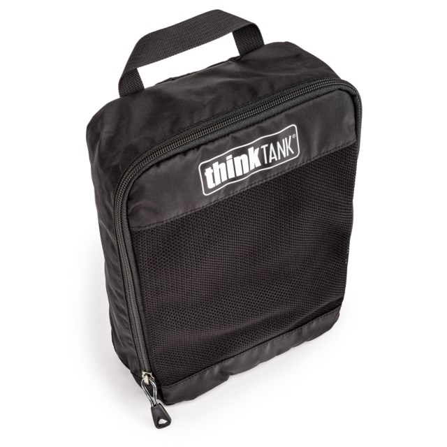 Think Tank Väska Travel Pouch liten